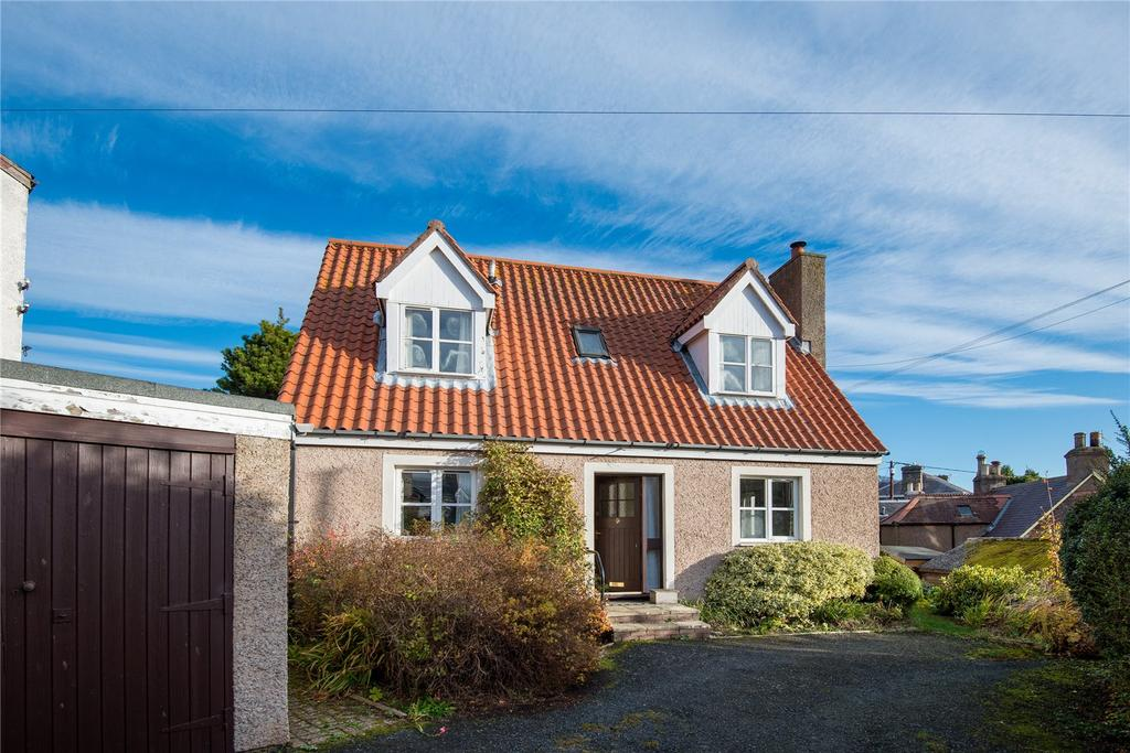 3 Bedrooms Detached House for sale in Bowhead Cottage, The Bow, Coldingham, Berwickshire