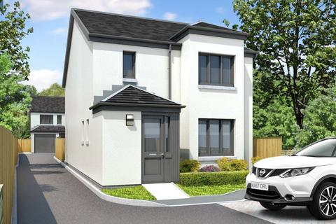 4 bedroom detached house for sale - House 3, Juniper Avenue, Junpier Green, Midlothian