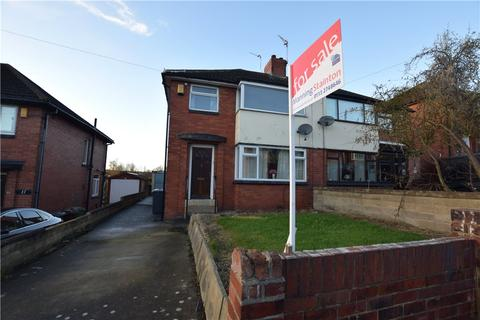 3 bedroom semi-detached house for sale - Birfed Crescent, Leeds, West Yorkshire