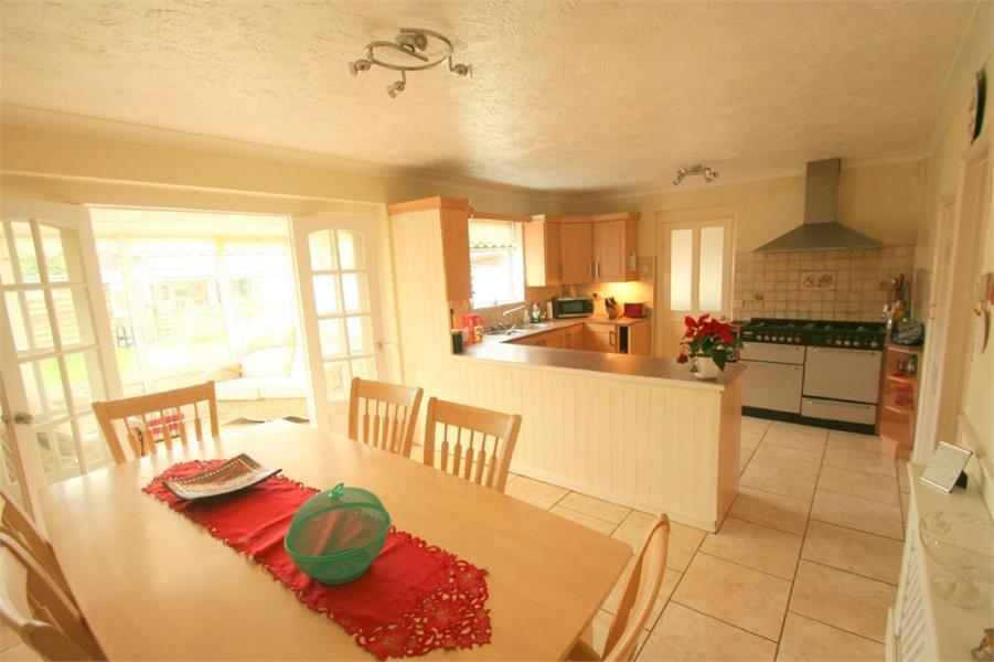 4 Bedrooms House for sale in BRAINTREE, Essex