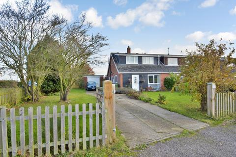 4 bedroom semi-detached bungalow for sale - Limmer Avenue, Dickleburgh