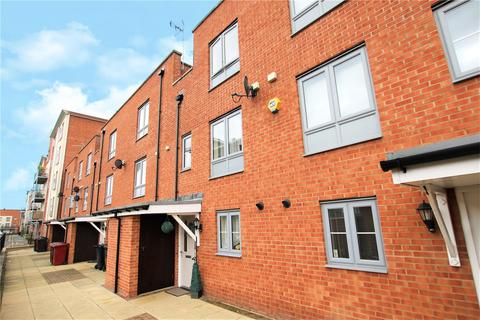 4 bedroom terraced house for sale - Battle Square, Reading, Berkshire, RG30
