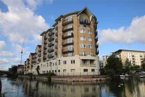 1 bedroom flat for sale - Blakes Quay, Gas Works Road, Reading, Berkshire, RG1
