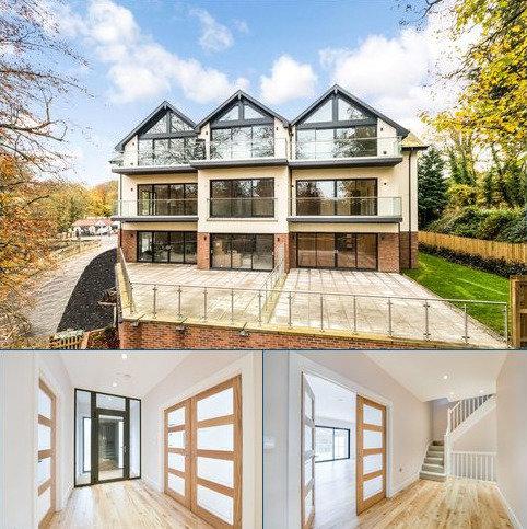3 bedroom flat for sale - Harrogate Road, Knaresborough