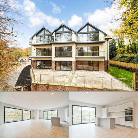 2 bedroom flat for sale - Harrogate Road, Knaresborough