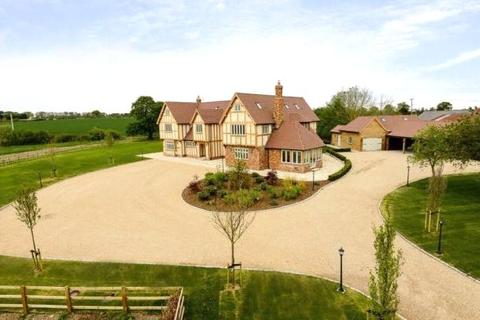 7 bedroom detached house for sale - Drift Road, Winkfield, Berkshire