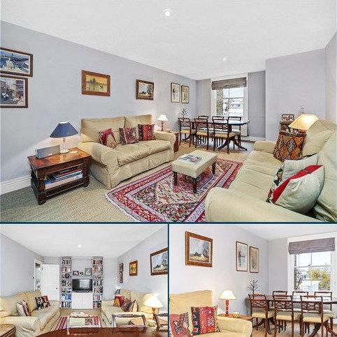 2 bedroom house for sale - Clanricarde Gardens, London, W2