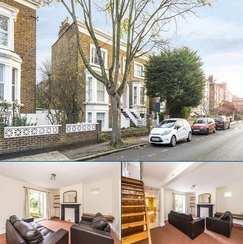 1 bedroom flat to rent - Chaucer Road, London, SE24