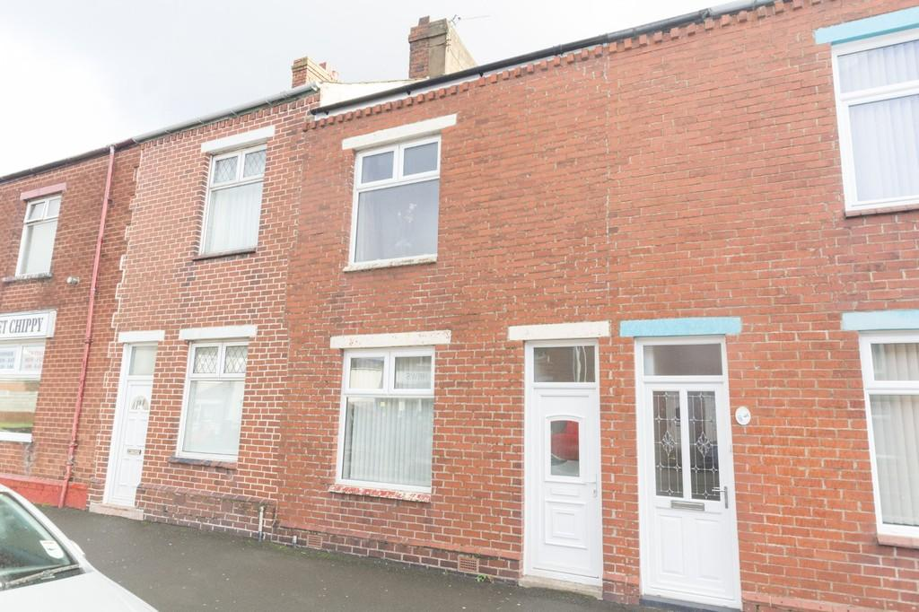 2 Bedrooms Terraced House for sale in St Lukes Street, Barrow In Furness