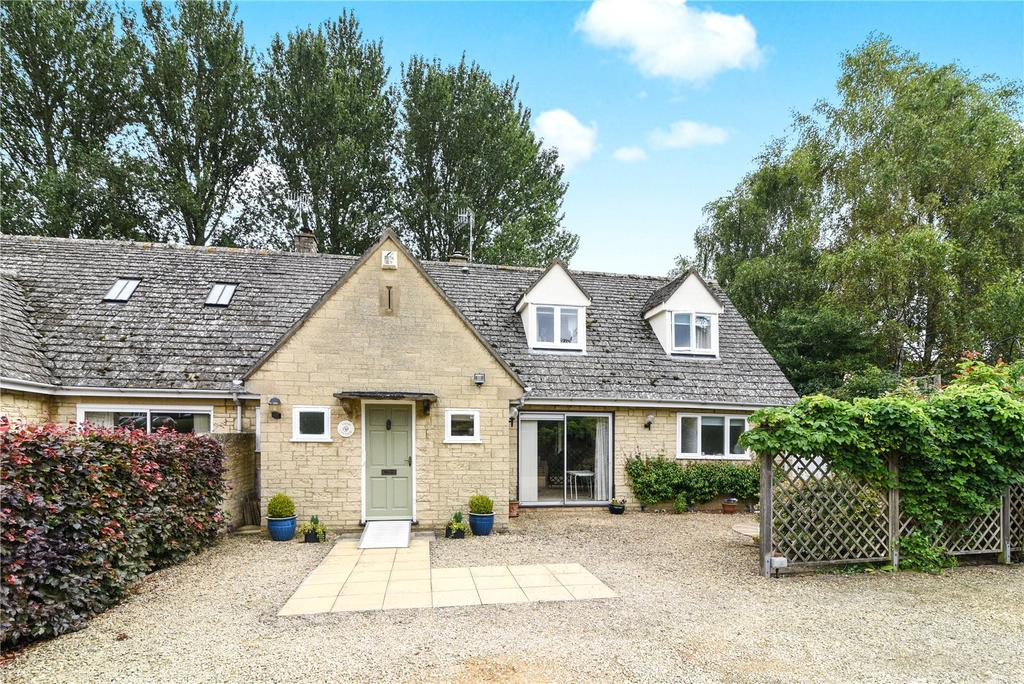 3 Bedrooms Semi Detached House for sale in Calf Lane, Chipping Campden, GL55