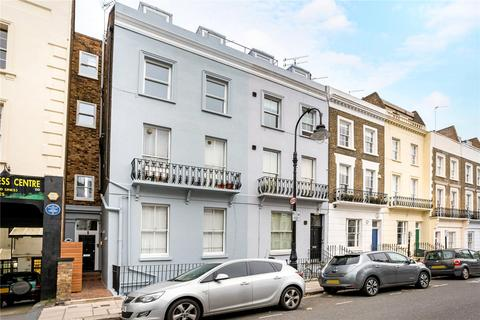 3 bedroom flat for sale - Gloucester Avenue, Primrose Hill, London, NW1