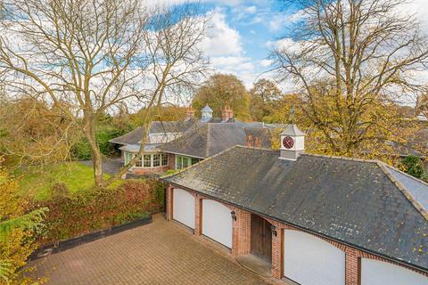 4 bedroom detached bungalow for sale - Nine Chimneys Lane, Balsham, Cambridge, CB21