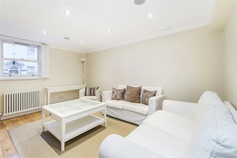 2 bedroom terraced house to rent - Winchendon Road, Fulham, London, SW6