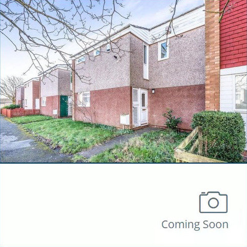 3 bedroom terraced house to rent - Smallwood, Sutton Hill, Telford TF7