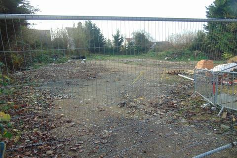 Land for sale - West End, March, Cambs, PE15 8DE