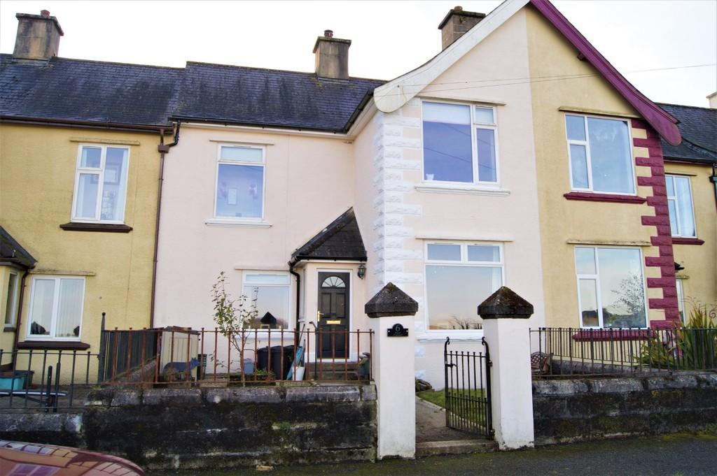 3 Bedrooms Terraced House for sale in Moor Crescent, Princetown