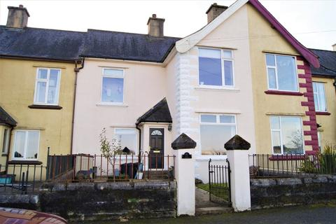3 bedroom terraced house for sale - Moor Crescent, Princetown