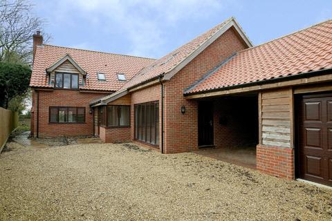 4 bedroom detached house for sale - Dereham Road, Beeston