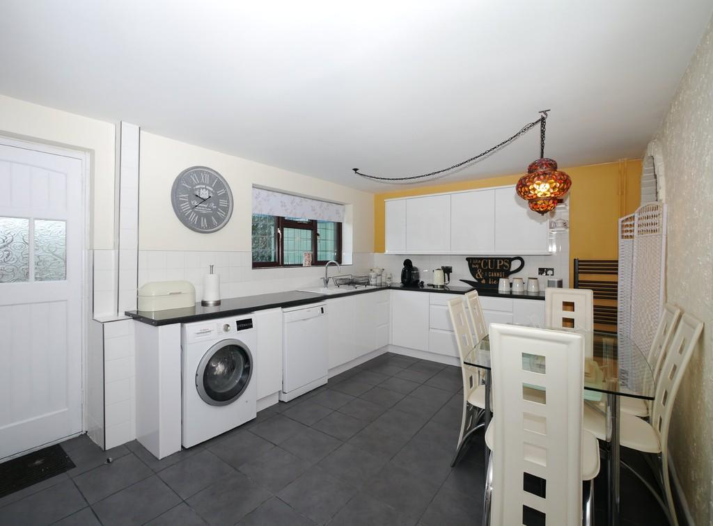 2 Bedrooms End Of Terrace House for sale in St. Margarets Plain, North Lowestoft