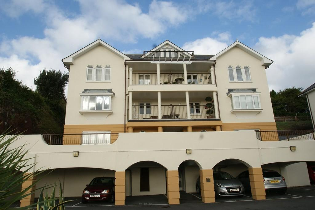 2 Bedrooms Apartment Flat for sale in Bosuns Point | Roundham | Paignton