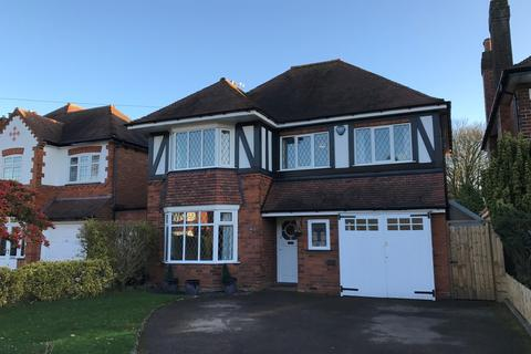 5 bedroom detached house for sale - Thornby Avenue, Solihull