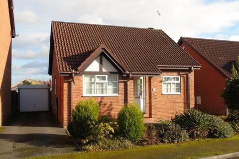 2 bedroom bungalow for sale - 35 Chapel Close, Shafton, Barnsley, S72 8QJ