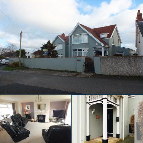 4 bedroom detached house for sale - Brier Bush, Pill Green, Milford Haven