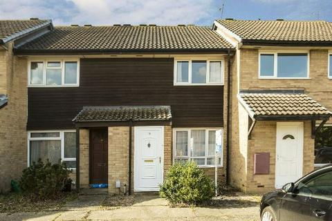 2 bedroom terraced house to rent - Trusthorpe Close, Lower Earley, Reading