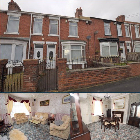 2 bedroom terraced house for sale - Tyne Road, Stanley, Co. Durham