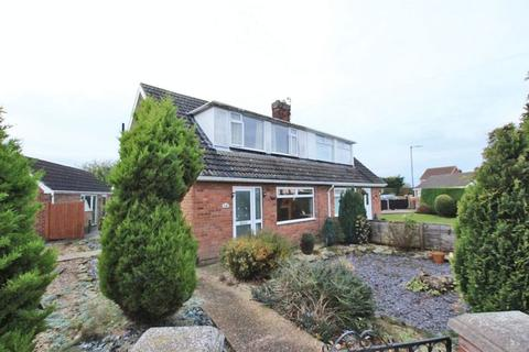2 bedroom semi-detached house for sale - FALLOWFIELD ROAD, SCARTHO