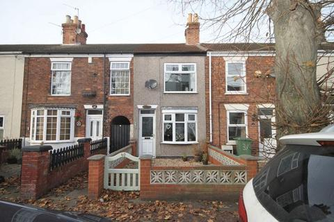 2 bedroom terraced house for sale - HIGHGATE, CLEETHORPES