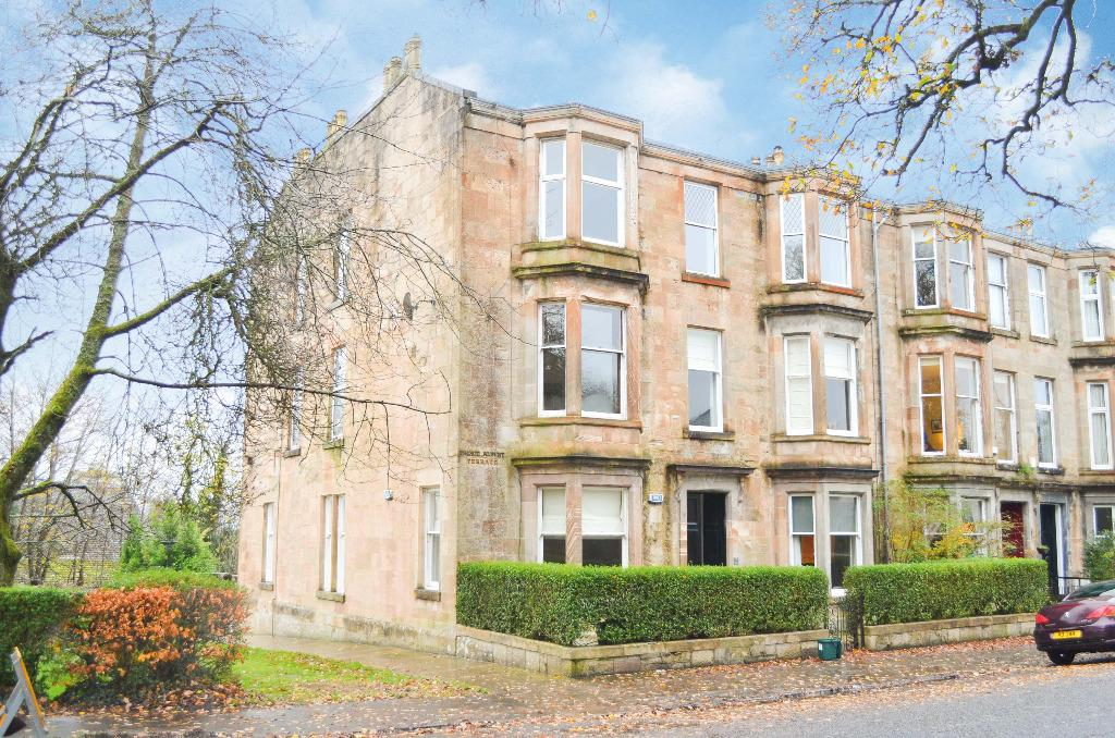 2 Bedrooms Flat for sale in Prince Albert Terrace, Flat 2/W, Helensburgh, Argyll Bute, G84 7RY