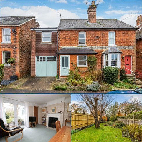 4 bedroom semi-detached house for sale - Merrow