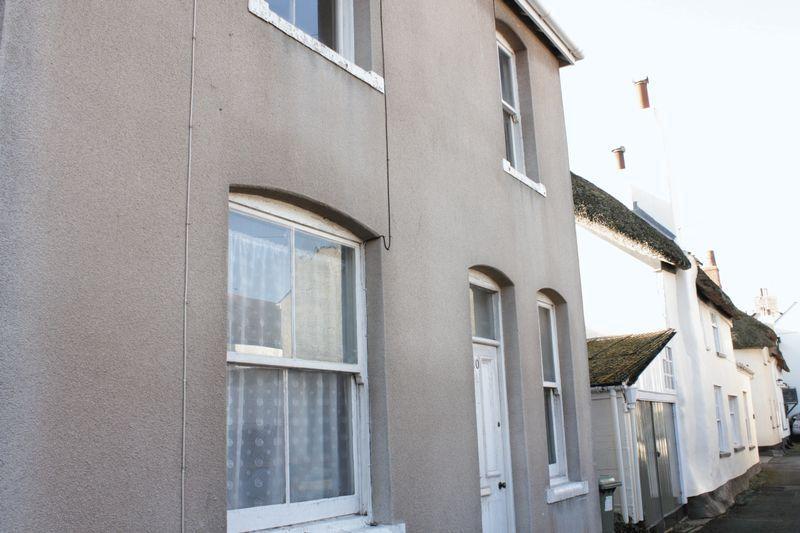 2 Bedrooms Apartment Flat for rent in Dagmar Street, Shaldon, Teignmouth