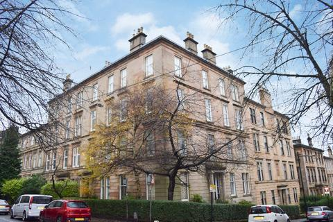 4 bedroom flat for sale - Oakfield Avenue, Flat 1/2, Hillhead, Glasgow, G12 8JF