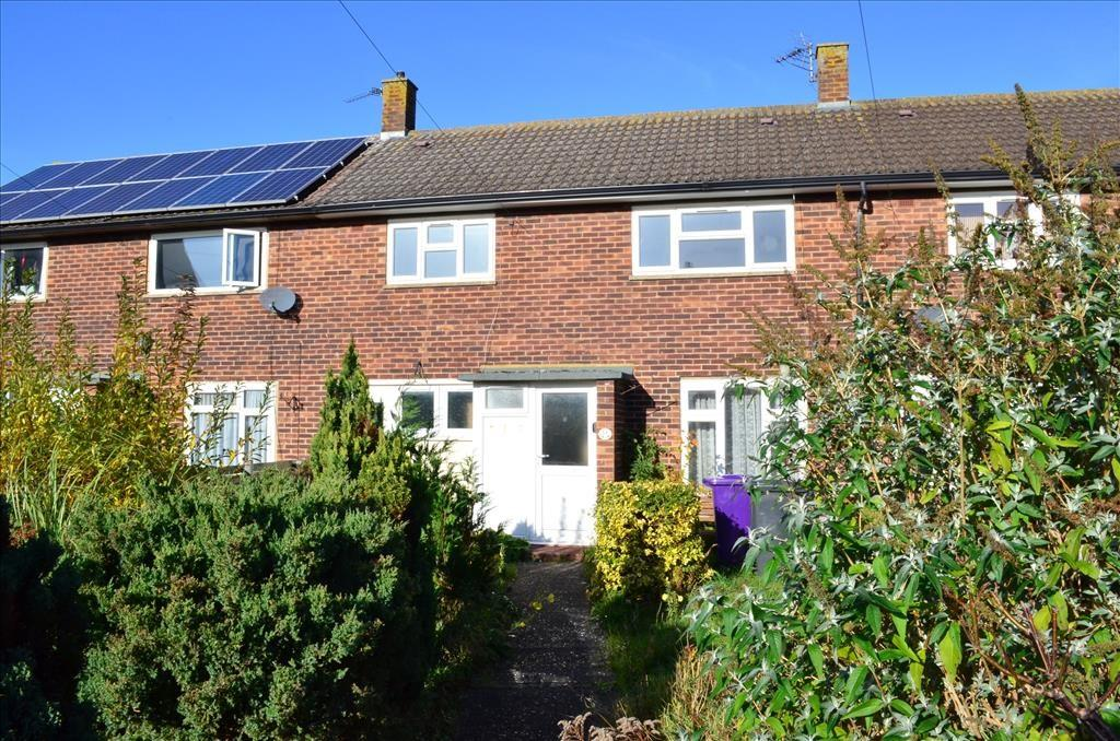 3 Bedrooms Terraced House for sale in Ermine Close, ROYSTON, SG8