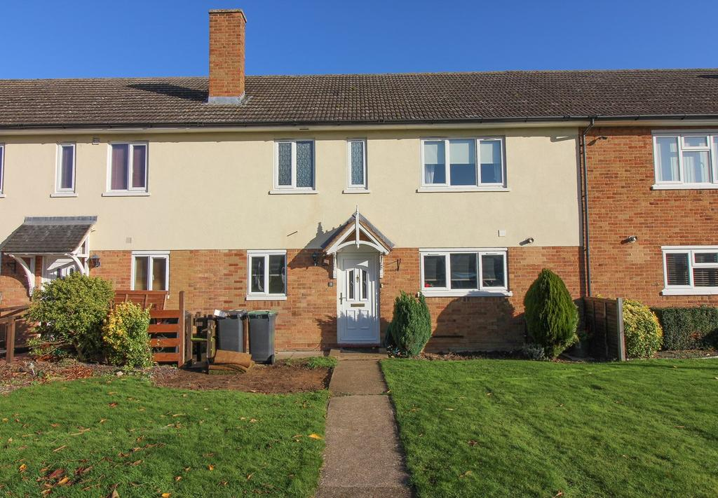 3 Bedrooms Terraced House for sale in Truman Place, Chicksands, Shefford, SG17