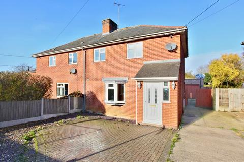 4 bedroom semi-detached house for sale - Mount Road, Coggeshall, CO6 1SS