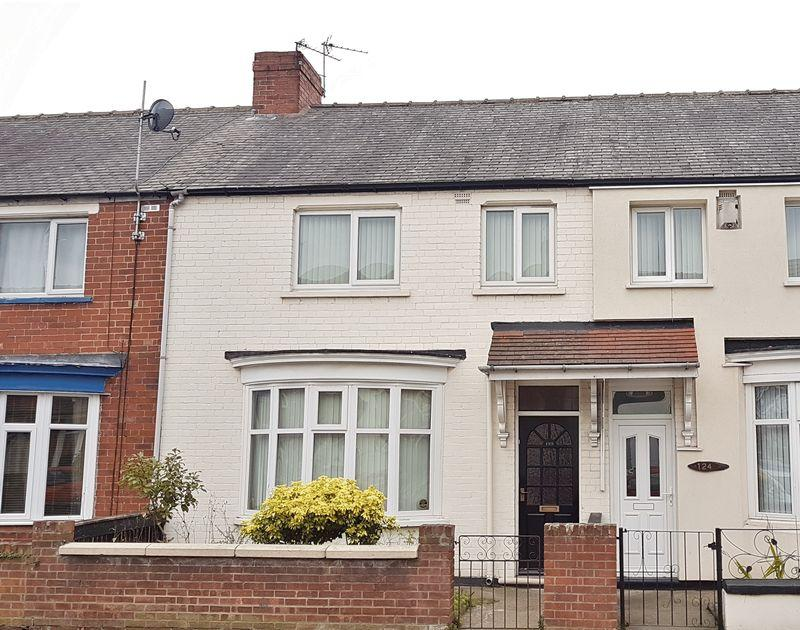 3 Bedrooms Terraced House for sale in Meath Street, Middlesbrough