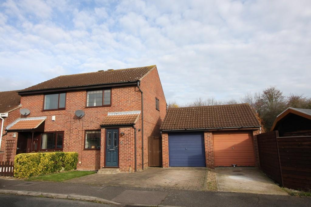2 Bedrooms End Of Terrace House for sale in Talbot Road, Sudbury