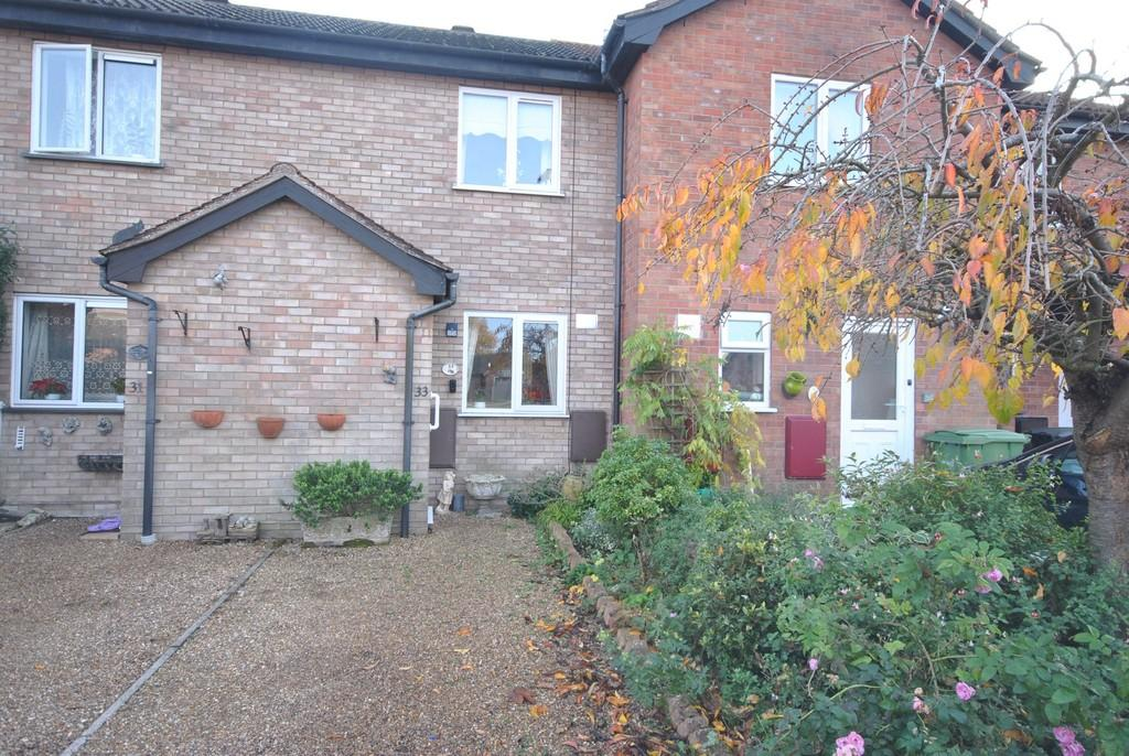1 Bedroom Terraced House for sale in Diss, Norfolk