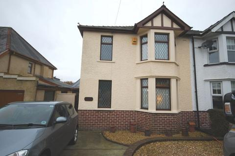 3 bedroom semi-detached house for sale - 70 Main Road Bryncoch SA10 7TL