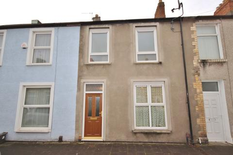 2 bedroom terraced house for sale - Ordell Street, Splott, Cardiff