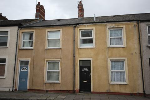 2 bedroom terraced house for sale - Railway Street, Splott, Cardiff