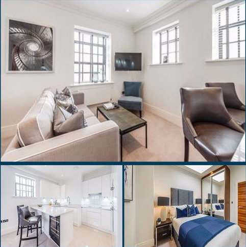 2 bedroom apartment to rent - Palace Wharf Apartments, W6