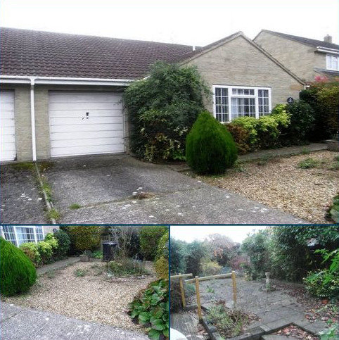 2 bedroom semi-detached bungalow for sale - Packers Way, Crewkerne