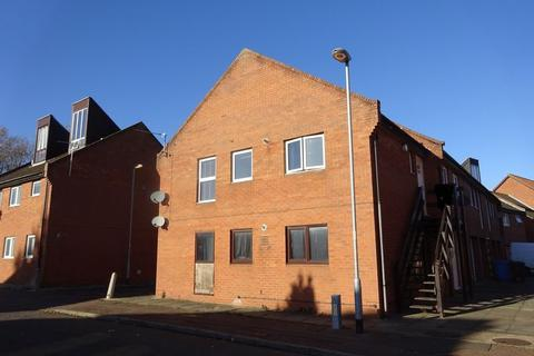 1 bedroom apartment for sale - Brampton Court, Clover Hill, Norwich