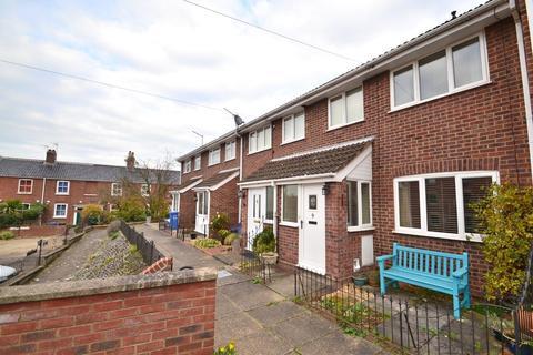 3 bedroom terraced house for sale - Hellesdon Mill Lane, Norwich