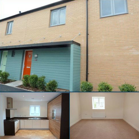 2 bedroom house to rent - 74 Orleigh Cross, Newton Abbot