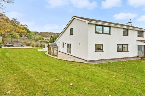 4 bedroom detached house for sale - Ogwell